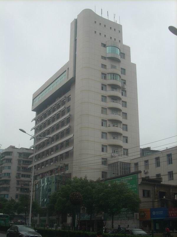 热烈祝贺康奈尔与贵阳市南明区人民医院合作成